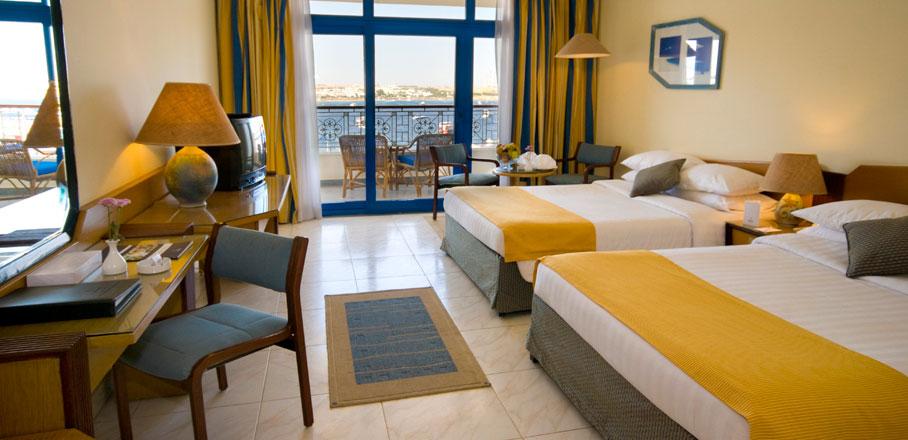 Helnan Marina Sharm Hotel image31