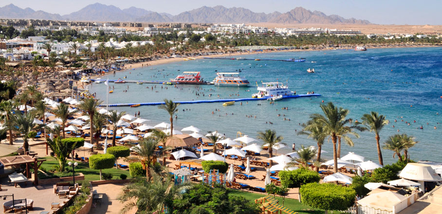 Helnan Marina Sharm Hotel image32