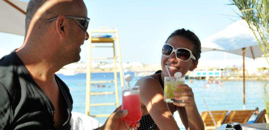 Helnan Marina Sharm Hotel image34