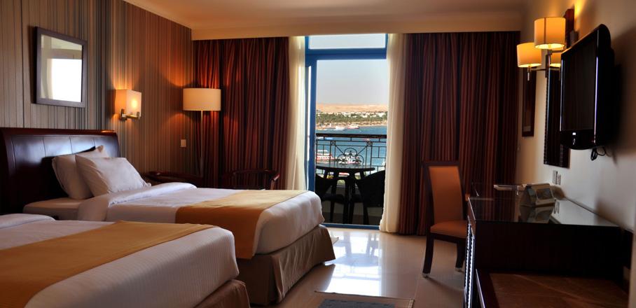 Helnan Marina Sharm Hotel image35
