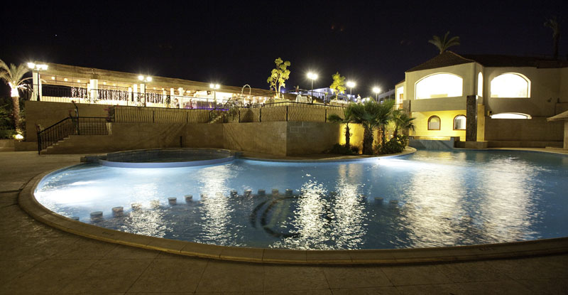 Royal Oasis Naama bay Resort image3