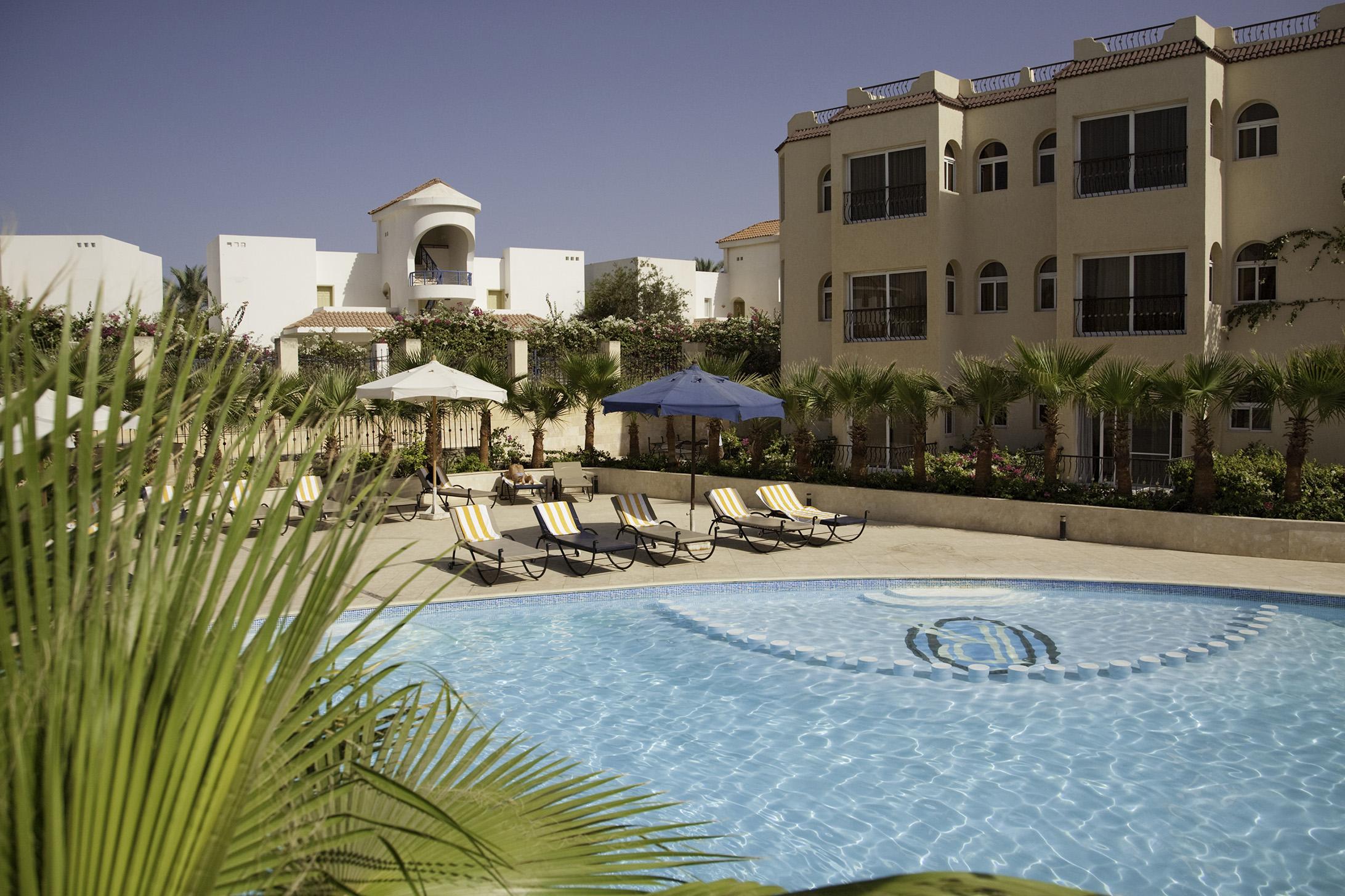 Royal Oasis Naama bay Resort image5