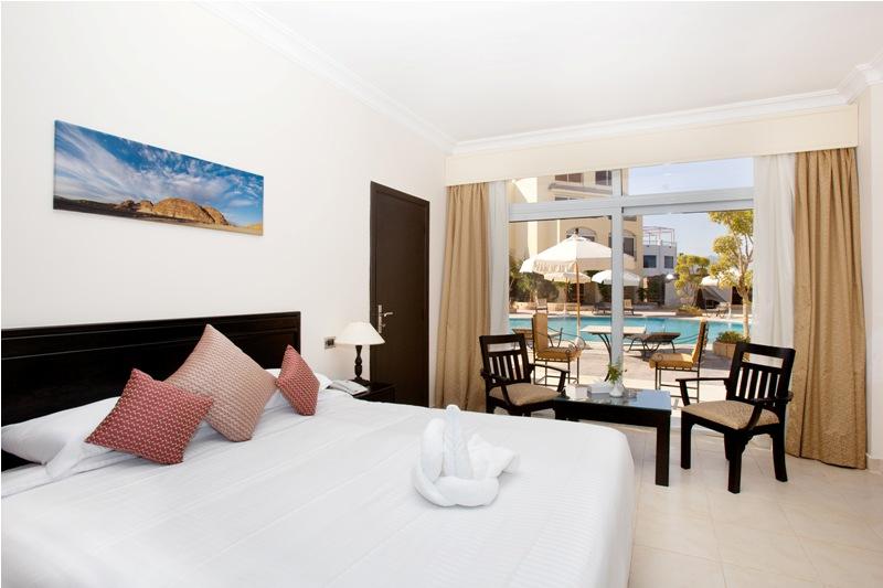 Royal Oasis Naama bay Resort image10