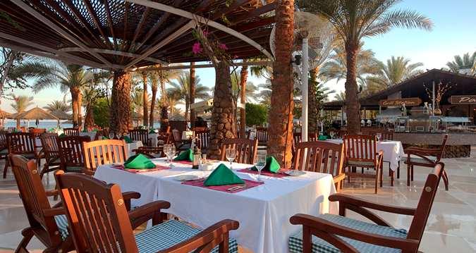 Hilton Sharm El Sheikh Fayrouz Resort image6