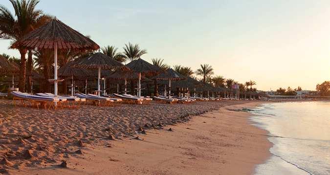 Hilton Sharm El Sheikh Fayrouz Resort image4