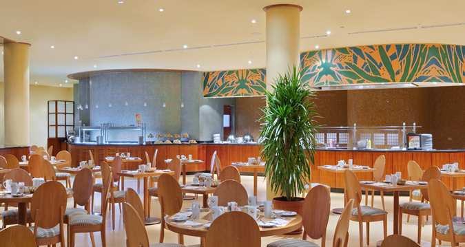 Hilton Sharks Bay Resort image10