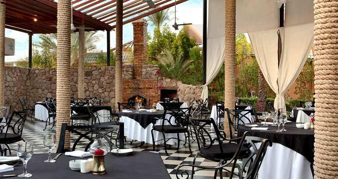 Hilton Sharm El Sheikh Fayrouz Resort image2