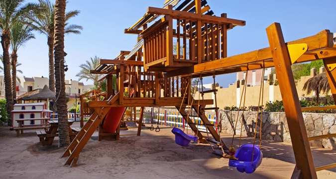 Hilton Sharks Bay Resort image12