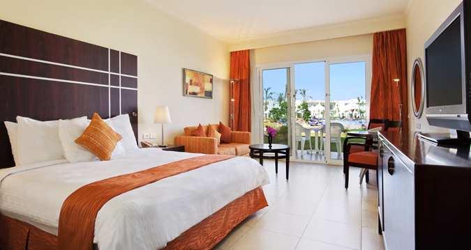 Hilton Sharks Bay Resort image7
