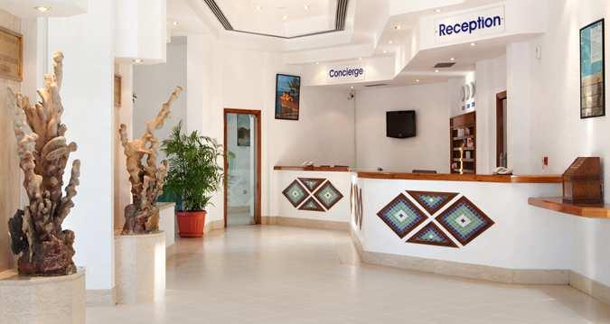 Hilton Sharm El Sheikh Fayrouz Resort image9