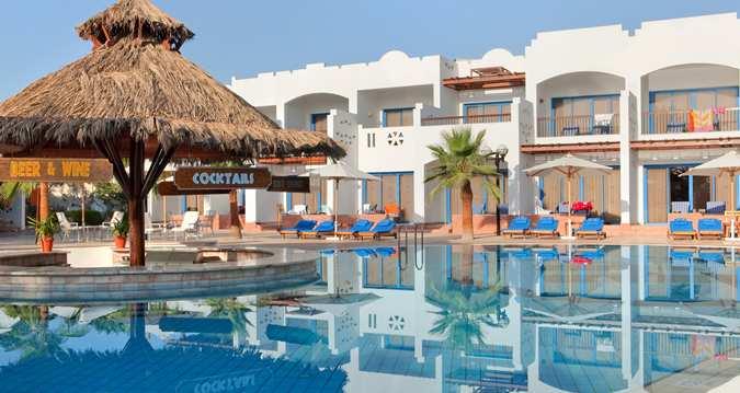 Hilton Sharm El Sheikh Fayrouz Resort image10