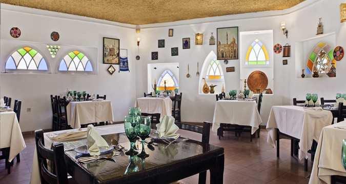 Taba Hotel & Nelson Village image10