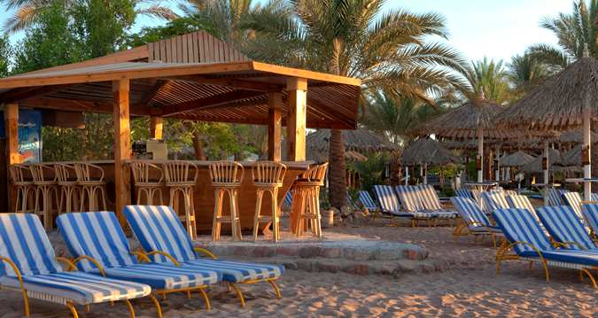 Hilton Sharm El Sheikh Fayrouz Resort image11