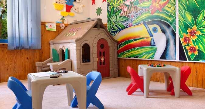 Hilton Sharm El Sheikh Fayrouz Resort image13