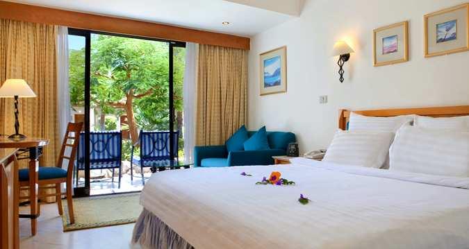 Hilton Sharm El Sheikh Fayrouz Resort image14