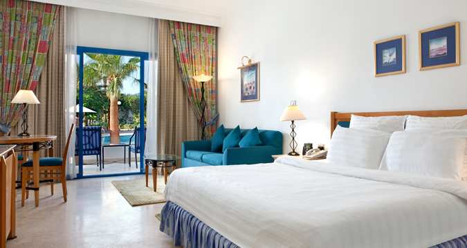 Hilton Sharm El Sheikh Fayrouz Resort image15