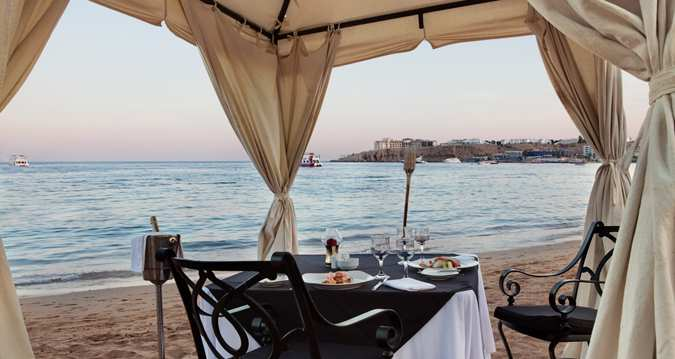 Hilton Sharm El Sheikh Fayrouz Resort image16