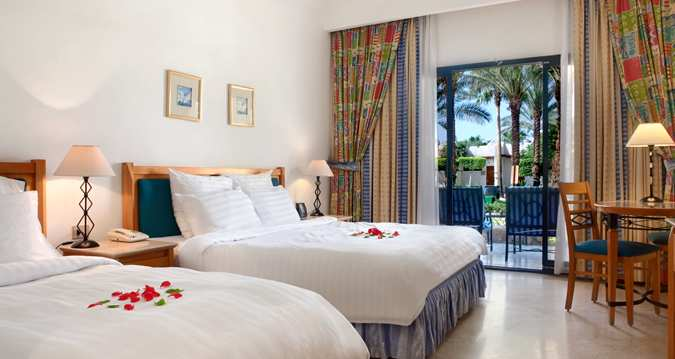 Hilton Sharm El Sheikh Fayrouz Resort image17