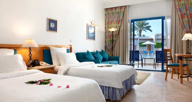 Hilton Sharm El Sheikh Fayrouz Resort image18
