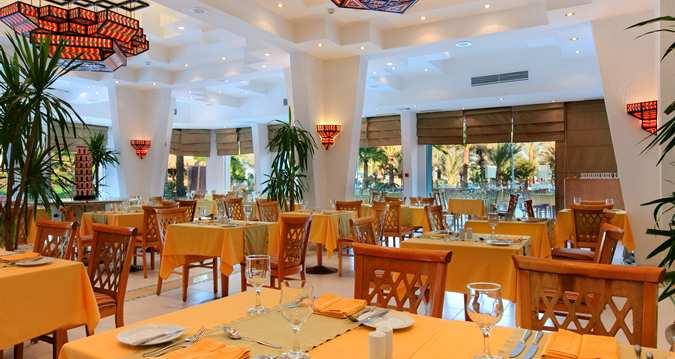Hilton Sharm El Sheikh Fayrouz Resort image19