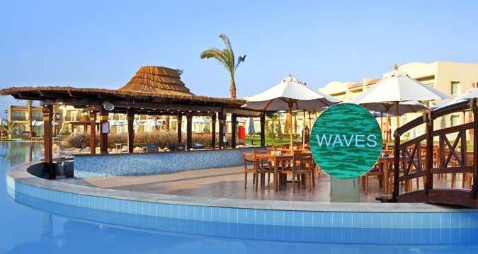 Hilton Sharks Bay Resort image21