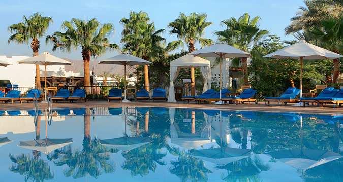 Hilton Sharm El Sheikh Fayrouz Resort image20
