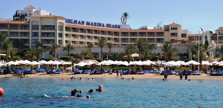 Helnan Marina Sharm Hotel image36
