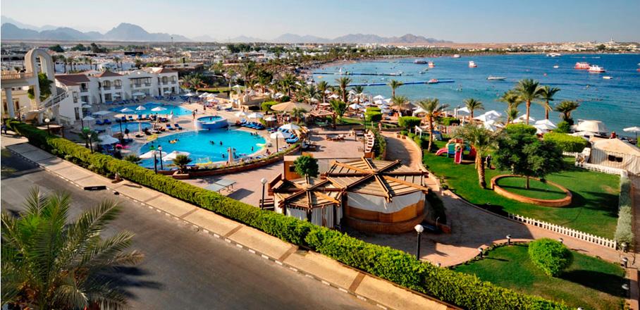 Helnan Marina Sharm Hotel image37