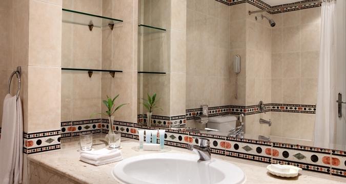 Hilton Sharm El Sheikh Fayrouz Resort image5