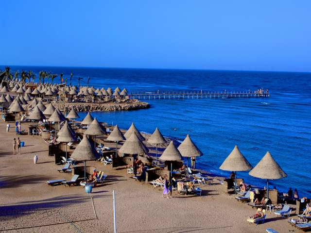 Park Inn by Radisson Sharm El Sheikh Resort image14