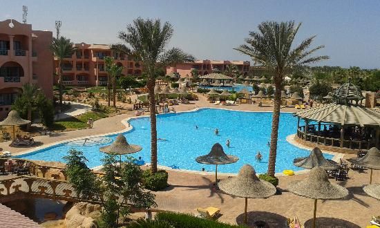 Park Inn by Radisson Sharm El Sheikh Resort image16