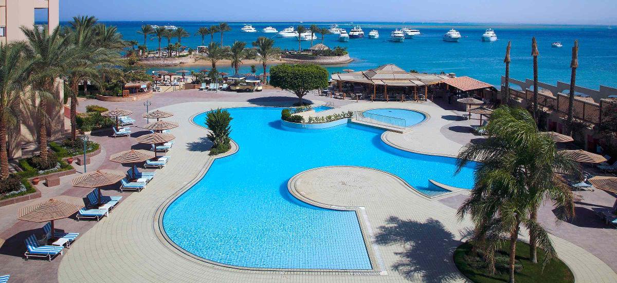 Hurghada Marriott Beach image1