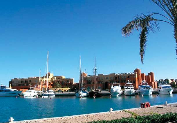 Hurghada Marriott Beach image2