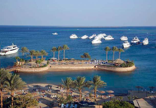 Hurghada Marriott Beach image3