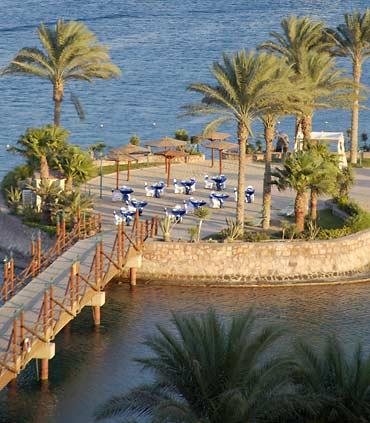 Hurghada Marriott Beach image6
