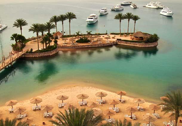 Hurghada Marriott Beach image7