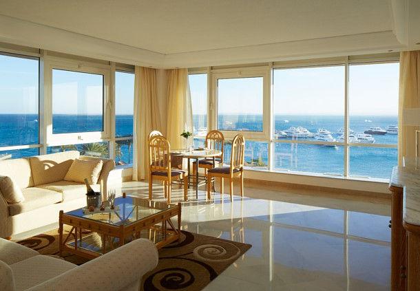 Hurghada Marriott Beach image12