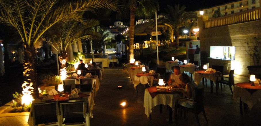 Helnan Marina Sharm Hotel image38