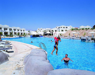 Noria Resort Sharm El Sheikh image29
