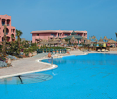 Park Inn by Radisson Sharm El Sheikh Resort image11