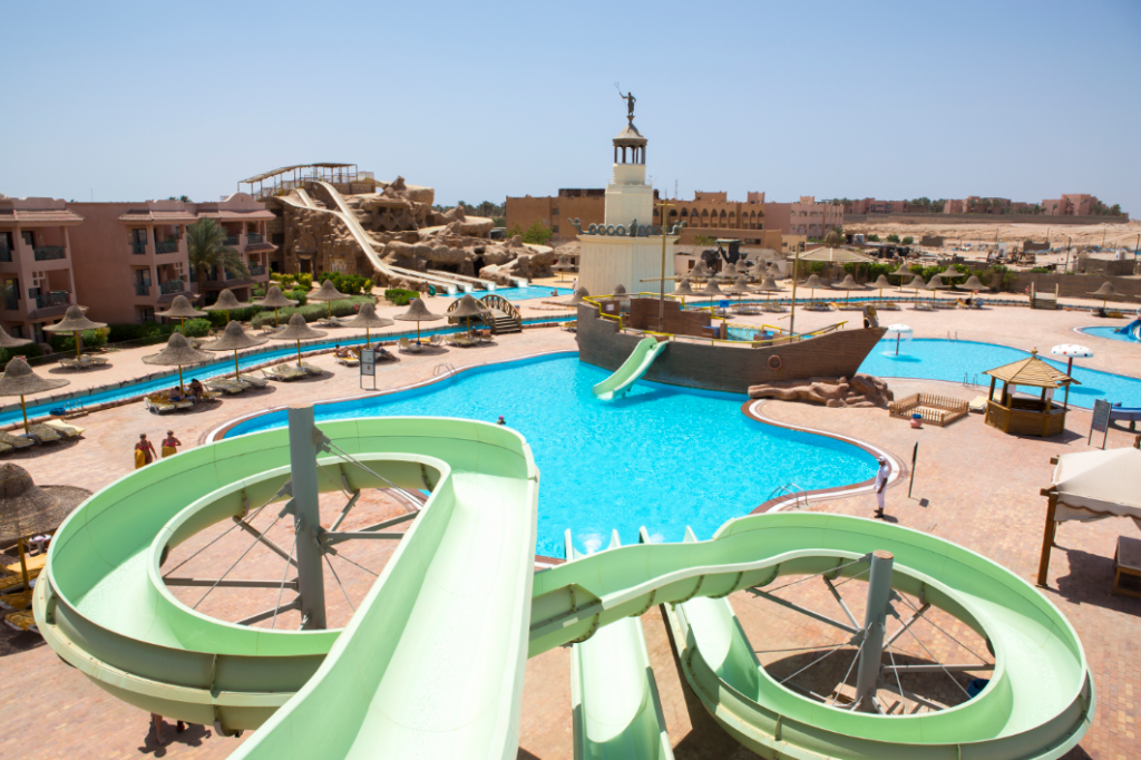 Park Inn by Radisson Sharm El Sheikh Resort image17