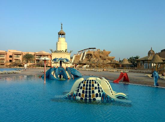 Park Inn by Radisson Sharm El Sheikh Resort image12