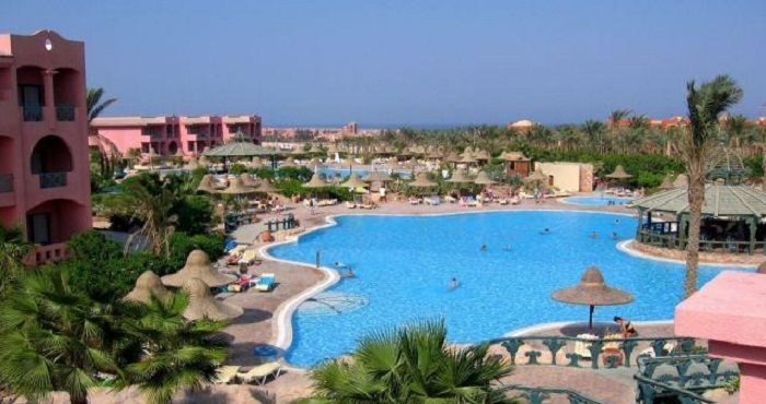 Park Inn by Radisson Sharm El Sheikh Resort image18