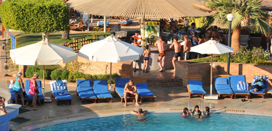 Helnan Marina Sharm Hotel image39