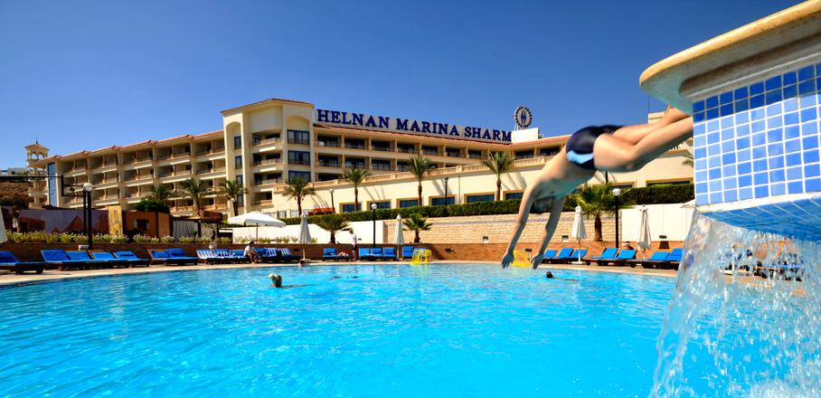 Helnan Marina Sharm Hotel image41