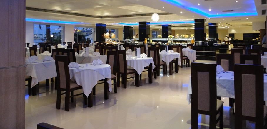 Helnan Marina Sharm Hotel image40