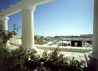Noria Resort Sharm El Sheikh image14