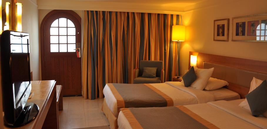 Helnan Marina Sharm Hotel image43
