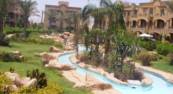 La Sirena Hotel & Resort image1