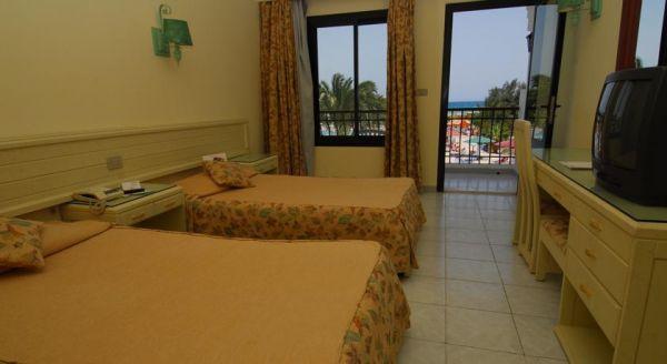 Lamar Resort Abu Soma image1